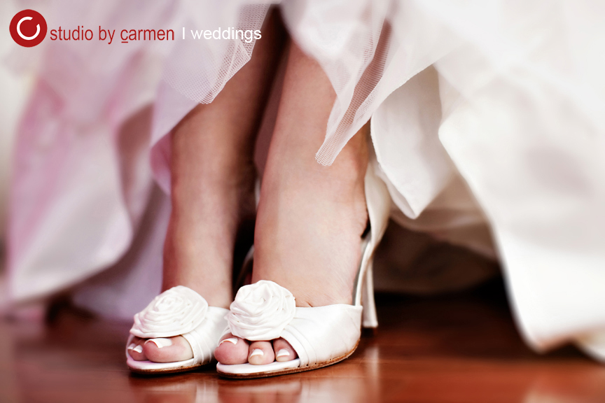 Miami Weddding Photographer, Studio by Carmen