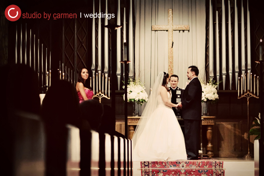 Wedding Photographer Miami, Studio by Carmen